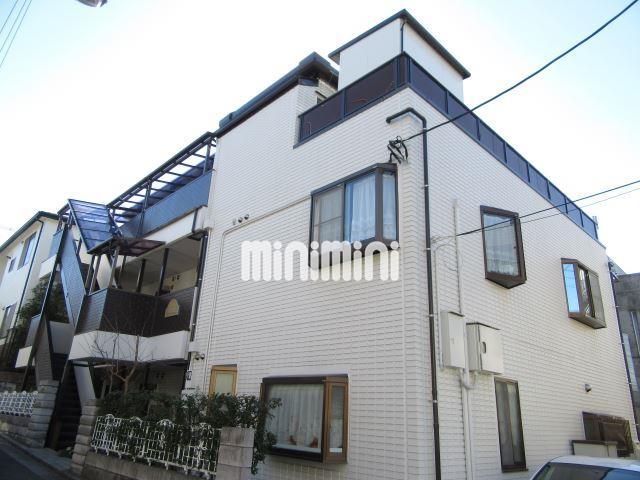 山手線 恵比寿駅(徒歩7分)