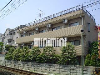 京王電鉄井の頭線 池ノ上駅(徒歩3分)