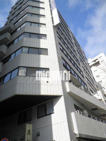 東京メトロ南北線 白金台駅(徒歩16分)
