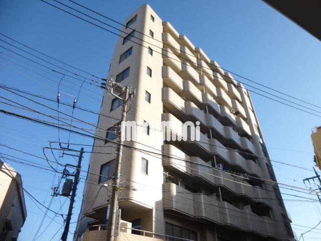 京浜東北・根岸線 大井町駅(徒歩2分)