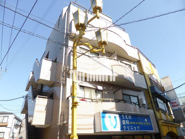 東急池上線 旗の台駅(徒歩7分)