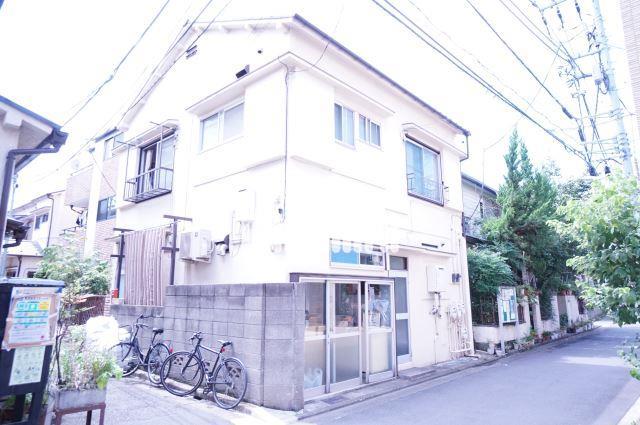 東京都品川区荏原2丁目1K