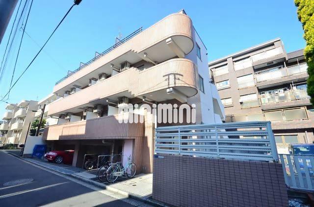 都営地下鉄浅草線 戸越駅(徒歩15分)
