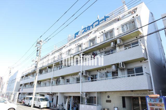 京浜急行電鉄本線 新馬場駅(徒歩7分)