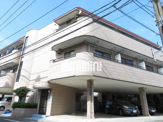 京浜東北・根岸線 大井町駅(徒歩13分)