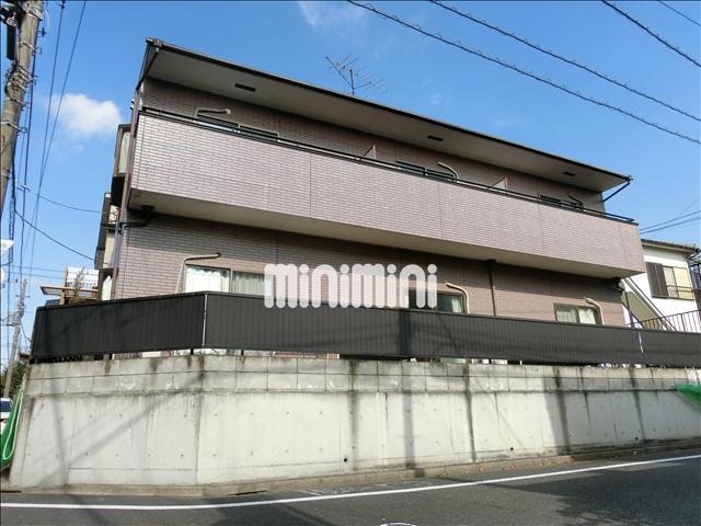 東急田園都市線 駒沢大学駅(徒歩18分)