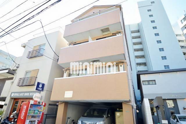 東京メトロ日比谷線 中目黒駅(徒歩5分)