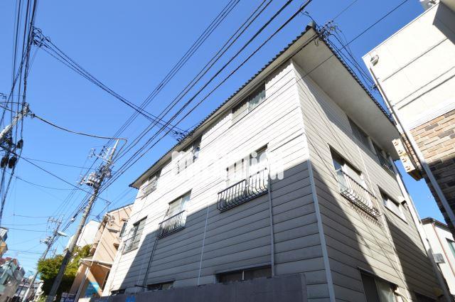 東急東横線 祐天寺駅(徒歩8分)