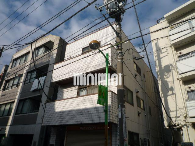 東急東横線 学芸大学駅(徒歩11分)