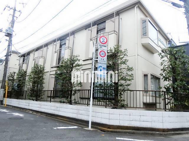 東京都杉並区永福2丁目1K
