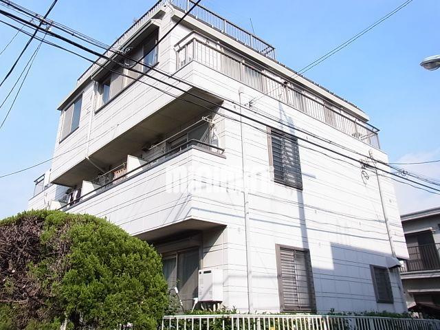 都営地下鉄浅草線 馬込駅(徒歩2分)