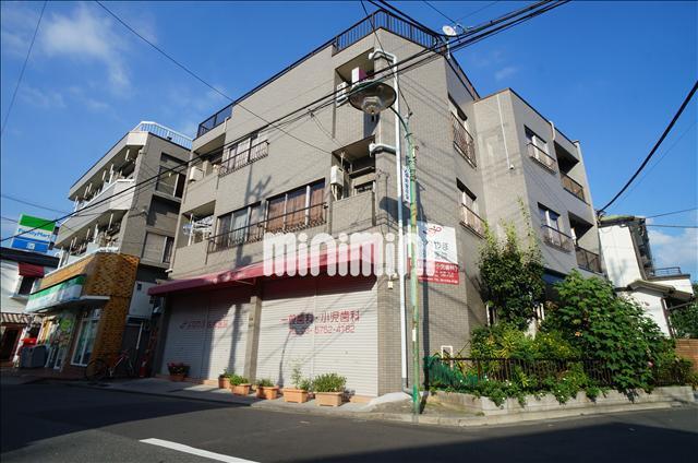 東急目黒線 奥沢駅(徒歩15分)