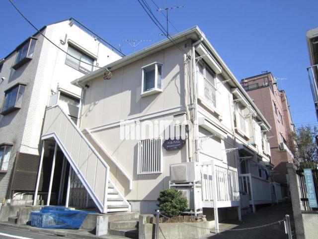東京都世田谷区桜上水4丁目1K