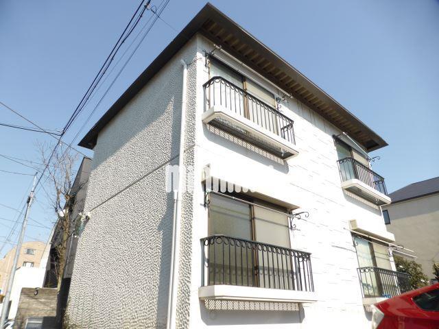 東急東横線 多摩川駅(徒歩20分)