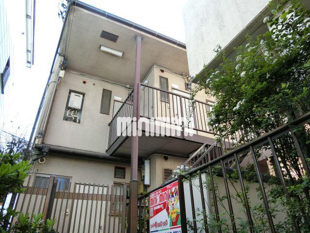 東急世田谷線 若林駅(徒歩5分)