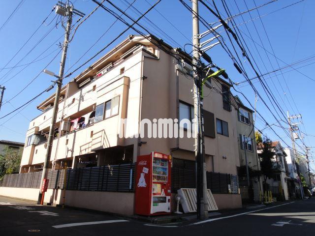 京王電鉄井の頭線 東松原駅(徒歩8分)