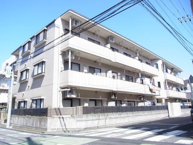 アルカディア駒沢