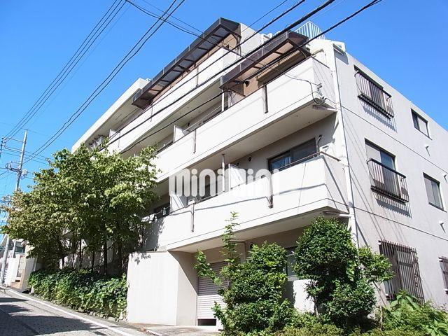 東急池上線 石川台駅(徒歩7分)