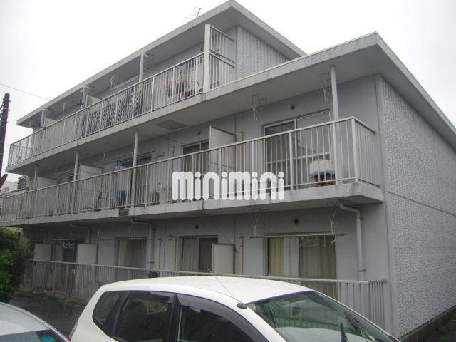 サンハニー駒沢