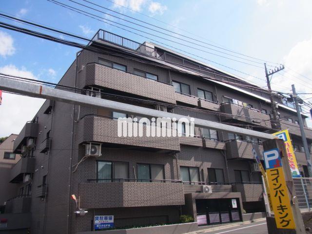 京浜東北・根岸線 大井町駅(徒歩20分)