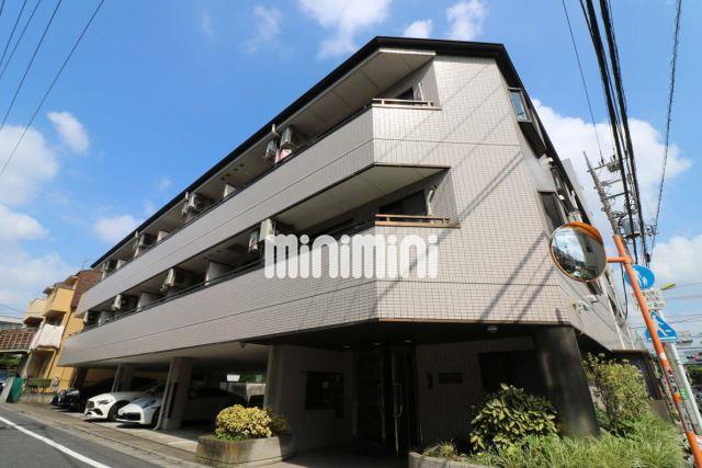 東急田園都市線 駒沢大学駅(徒歩15分)