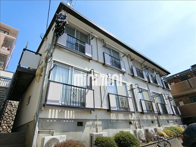 東急目黒線 大岡山駅(徒歩20分)