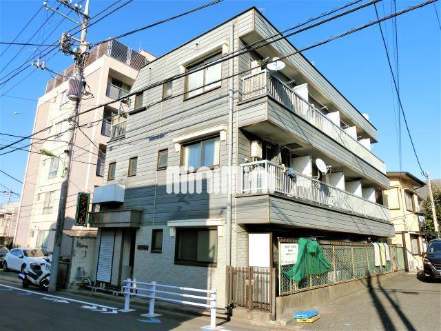 東急世田谷線 松陰神社前駅(徒歩14分)