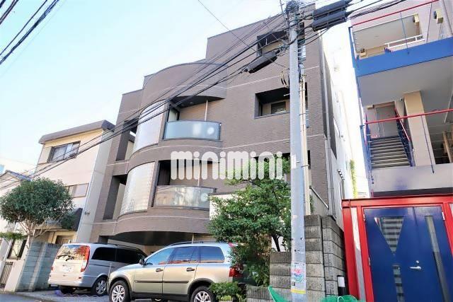 東急田園都市線 駒沢大学駅(徒歩17分)