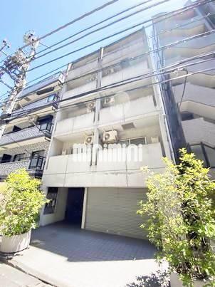 東急目黒線 不動前駅(徒歩5分)