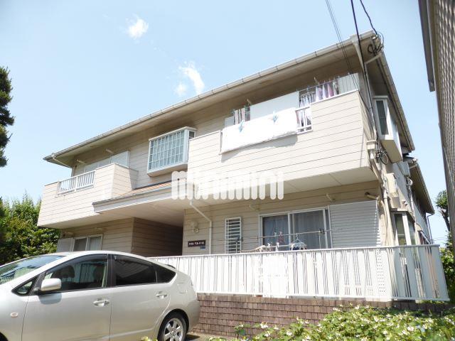 東急東横線 多摩川駅(徒歩21分)