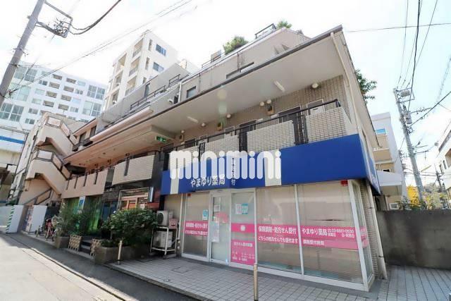 東急田園都市線 駒沢大学駅(徒歩2分)