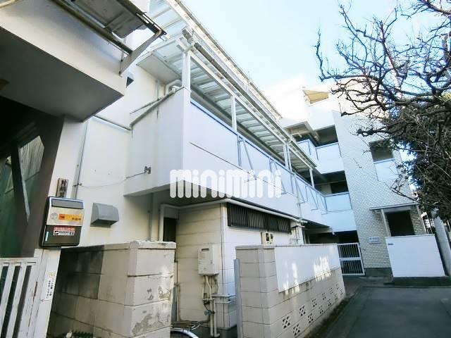 東急目黒線 洗足駅(徒歩12分)