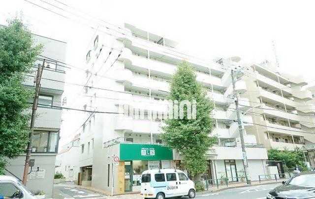 東急世田谷線 松陰神社前駅(徒歩3分)