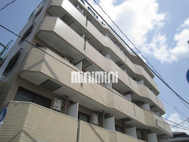 京王電鉄井の頭線 高井戸駅(徒歩5分)