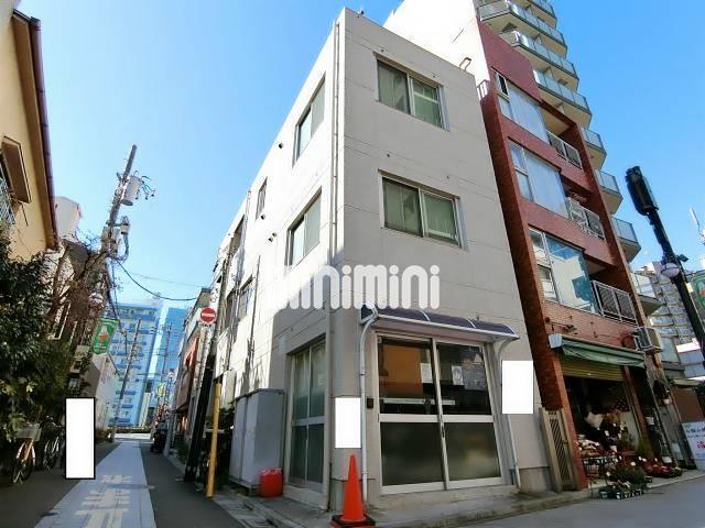 山手線 五反田駅(徒歩20分)