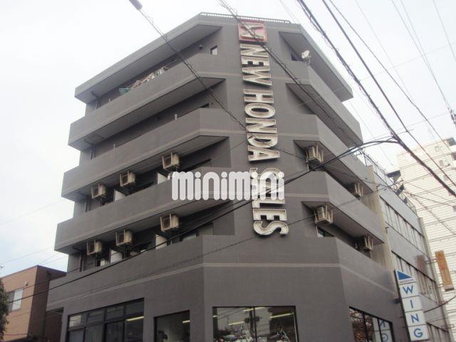 京浜東北・根岸線 大森駅(徒歩7分)