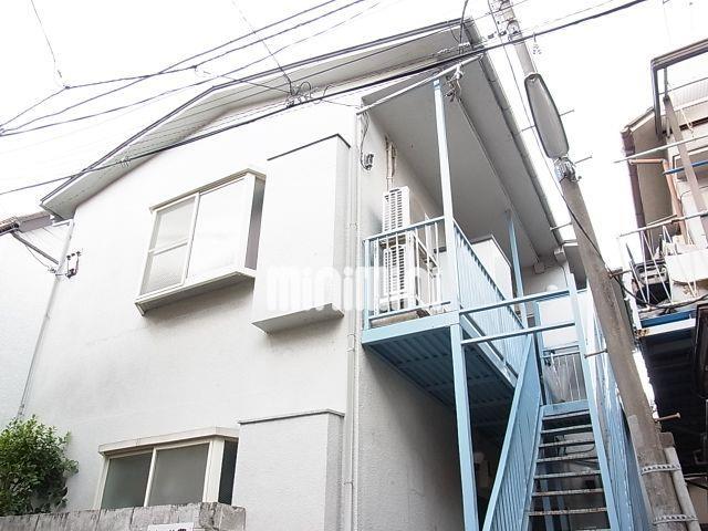 東急大井町線 戸越公園駅(徒歩4分)