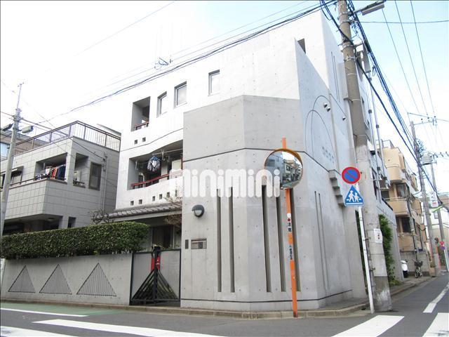 東急田園都市線 池尻大橋駅(徒歩23分)