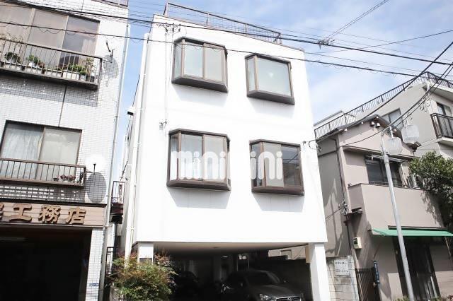 京浜東北・根岸線 大井町駅(徒歩22分)