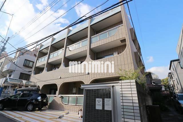 東京メトロ南北線 麻布十番駅(徒歩12分)