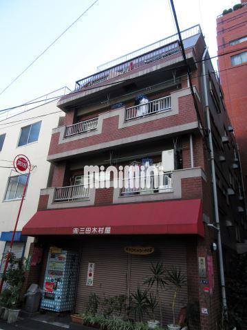 都営地下鉄浅草線 三田駅(徒歩10分)
