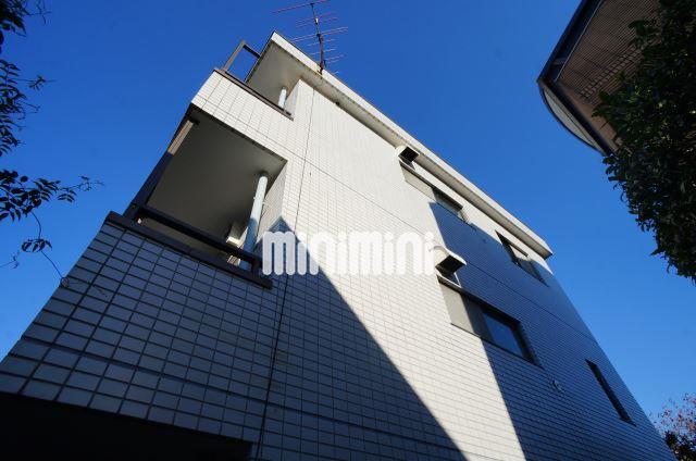 東急目黒線 奥沢駅(徒歩10分)