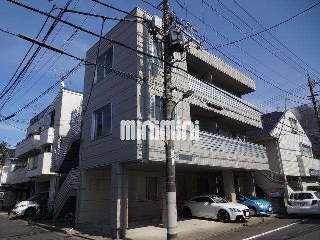 東急多摩川線 矢口渡駅(徒歩11分)