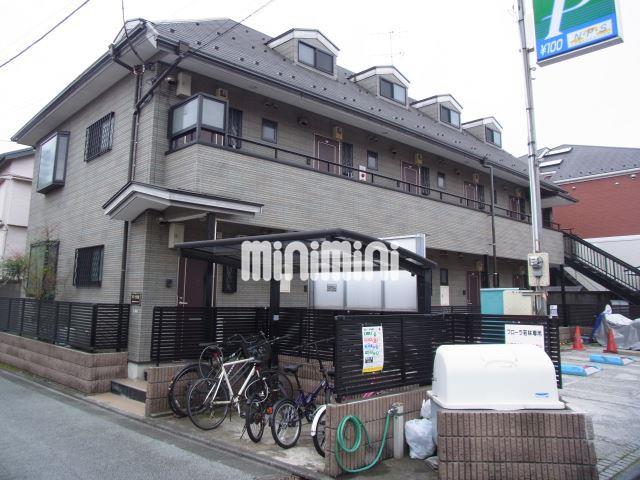 東急世田谷線 若林駅(徒歩6分)