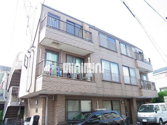 京王電鉄井の頭線 池ノ上駅(徒歩22分)