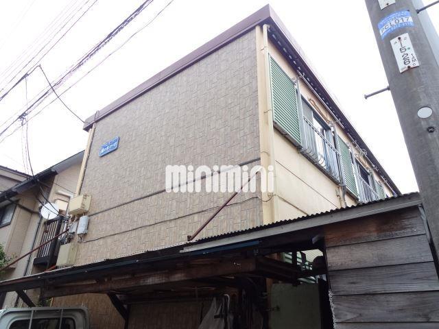 京王電鉄井の頭線 西永福駅(徒歩11分)