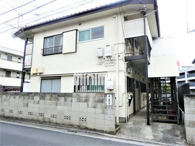 京王電鉄井の頭線 高井戸駅(徒歩17分)