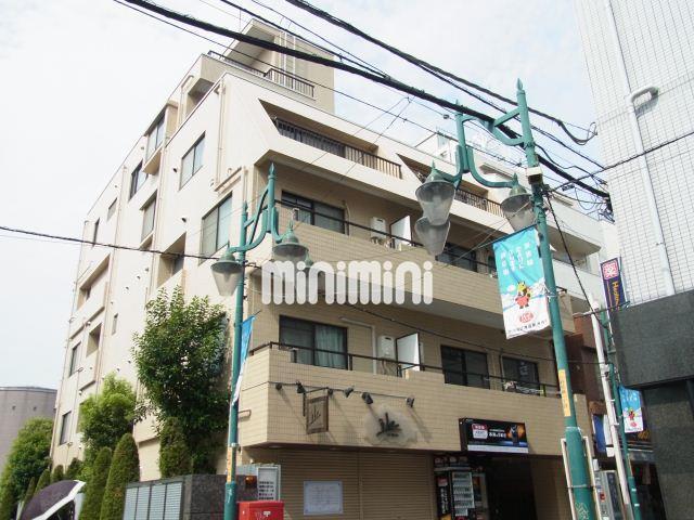 東急田園都市線 池尻大橋駅(徒歩20分)