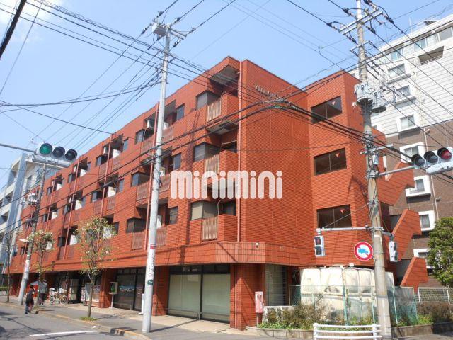 中央本線 武蔵境駅(徒歩6分)