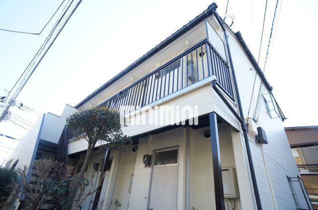 東急目黒線 奥沢駅(徒歩16分)
